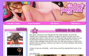 kates-playground
