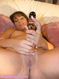 lingerie-loving-brunette-fucks-her-hairless-pussy-with-pretty-big-glass-dildo