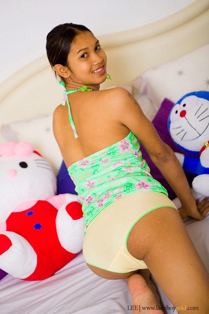 Barely legal panty sex, nude thai gangbang
