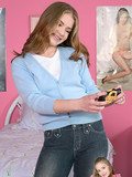 magically-cute-teen-girl-pulls-off-her-blue-pretty-tight-jeans-and-white-panties