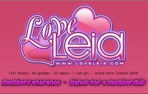 love-leia
