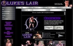 lukes-lair