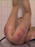 totally-nude-blonde-schoolgirl-with-long-legs-and-bald-pussy-gets-ferociously-spanked