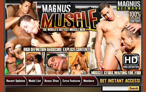 magnus-muscle