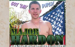 major-hardon