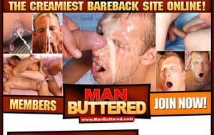 man-buttered