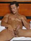 super-sexy-muscle-man-admires-every-inch-of-his-body-and-exposes-his-cock