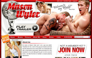 mason-wyler