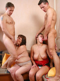 two-thick-sex-hungry-matures-give-head-to-lucky-studs-and-get-royally-fucked
