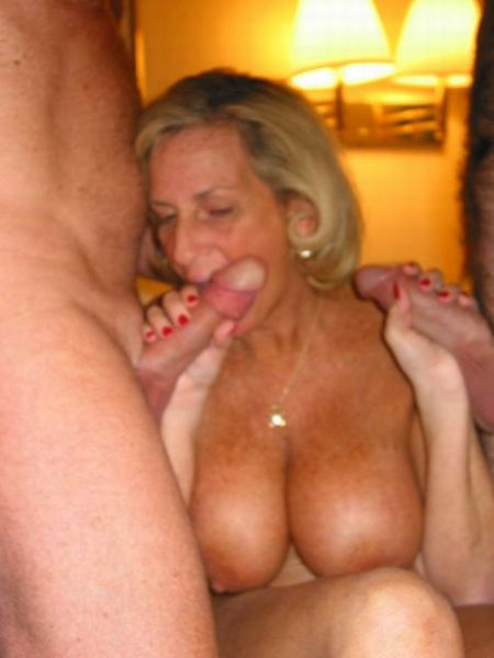 Heaven mature sex