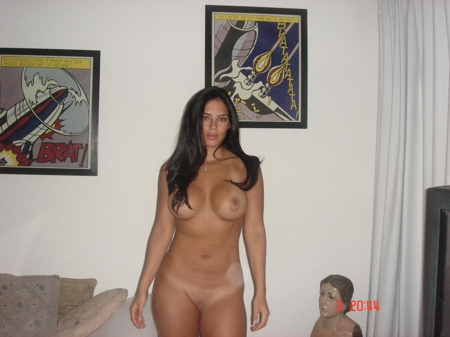 Full figured latinas naked
