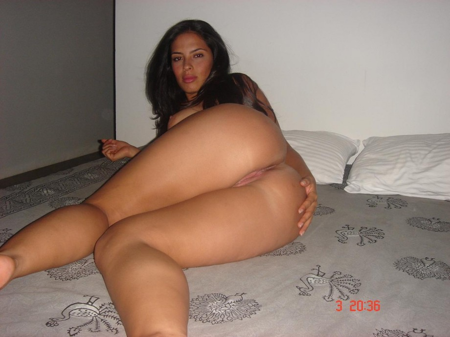 Click Here To Visit Me And My Latina
