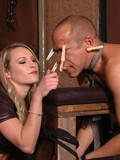 hot-mistresses-with-incredibly-sexy-bodies-torture-lick-and-smother-their-male-slaves