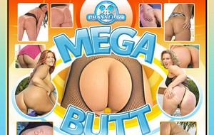 mega-butt
