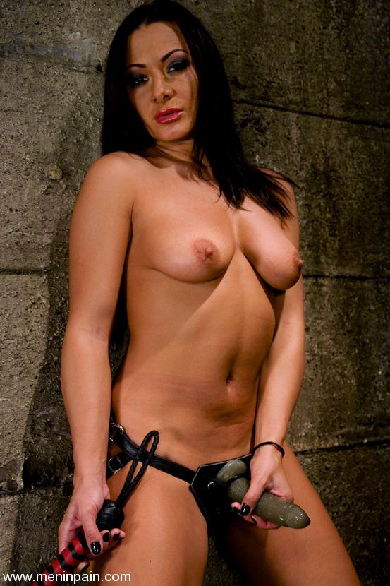 sandra romain mistress