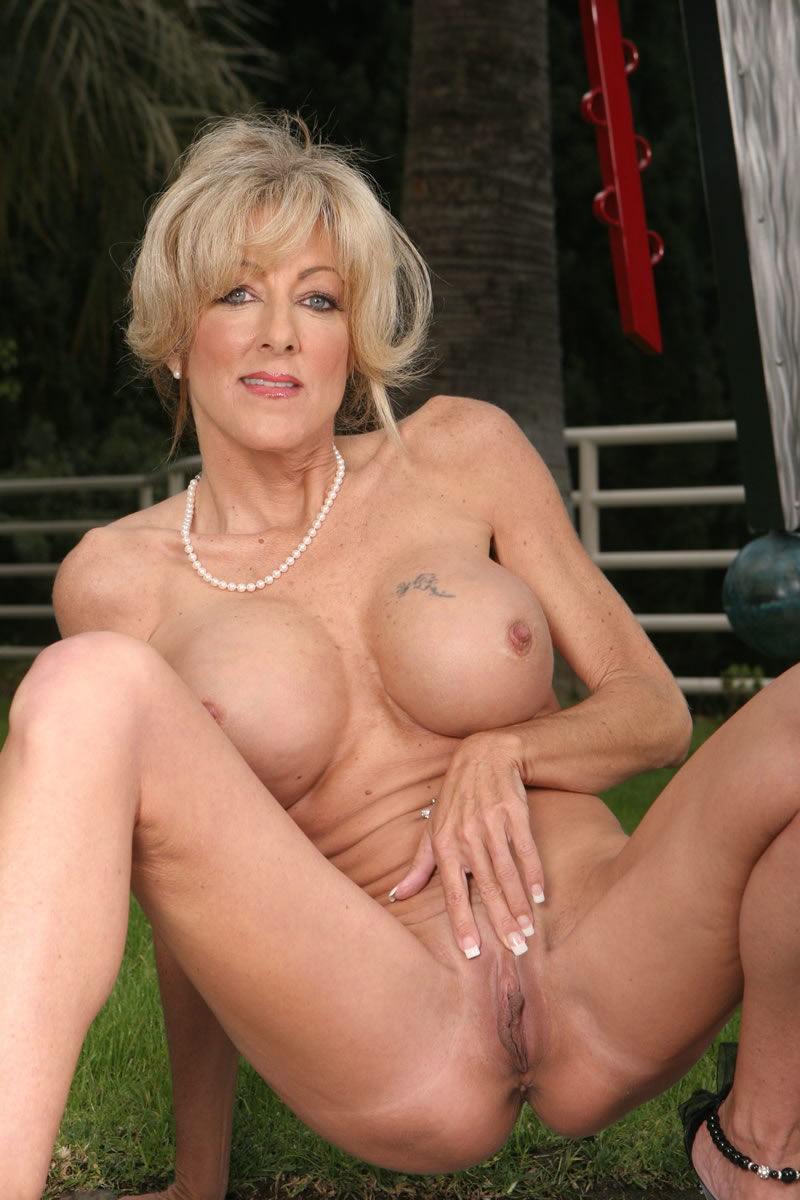 nude tits mature Perfect
