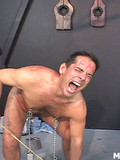 fully-nude-man-gets-his-cock-balls-and-nipples-tortured-by-mistress-after-rude-whipping
