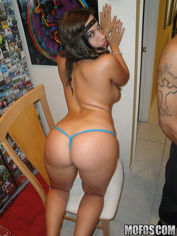 image Mofos tattooed girl shows off her new outfi