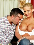 curvy-blonde-seduces-four-eyed-nerdy-guy-with-her-fantastic-huge-melons