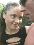 cute-latina-teen-gets-her-sweet-mouth-and-shaved-pussy-drilled-in-the-open-air