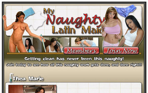 my-naughty-latin-maid