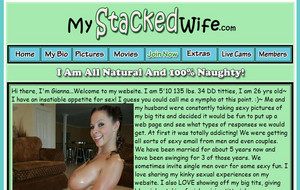 my-stacked-wife