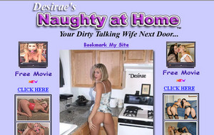 naughty-at-home