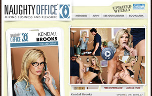 naughty-office
