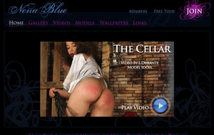 nena-blue