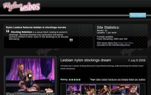nylon-lesbos