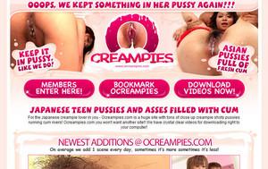 o-creampies