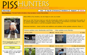 piss-hunters