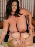 frisky-lesbian-fatties-play-with-their-big-melons-and-fondle-each-other