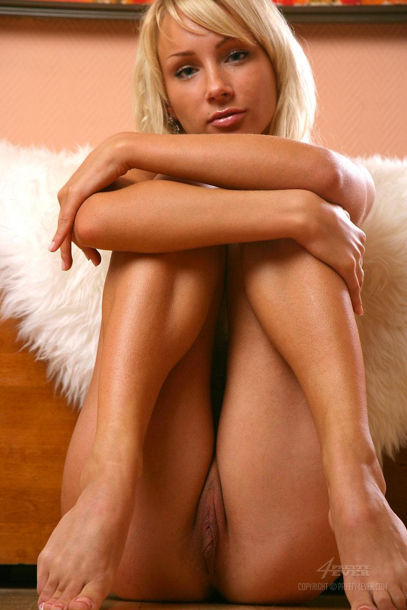 image Big boobs blonde dasha sexy smoking