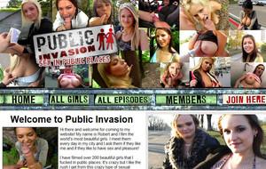 public-invasion