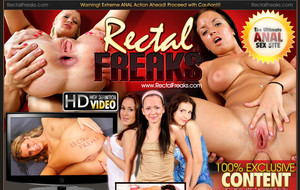 rectal-freaks