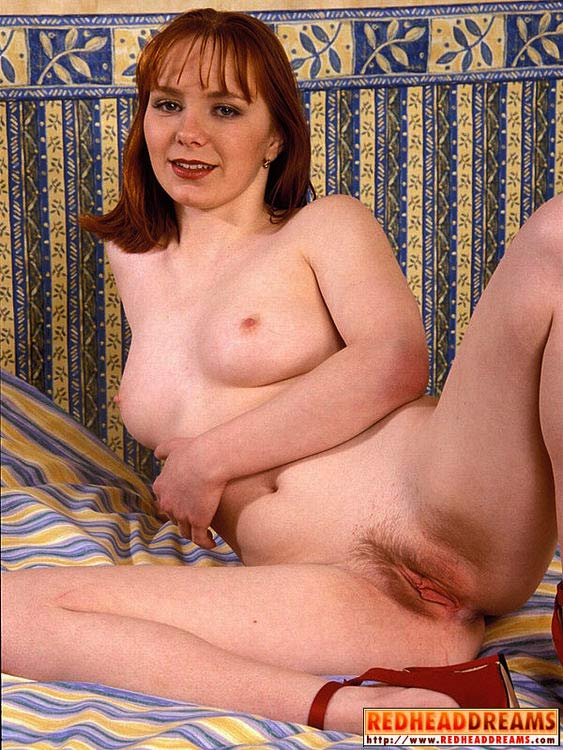 Redhead porn thumbnail might