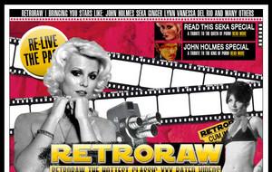 retro-raw