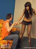 slender-brunette-teen-gets-her-white-bra-removed-and-her-black-pantyhose-ripped