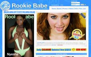 rookie-babe