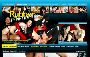 rubber-penetrations