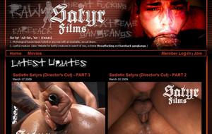 satyr-films