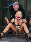 bound-blonde-slave-with-perfect-curves-gets-fucked-from-behind-then-eats-master-s-piston