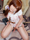 elegant-japanese-ladyboy-in-hat-pulls-down-her-panties-and-shows-her-lovely-cock