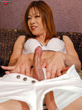japanese-tranny-in-white-shorts-and-panties-gets-her-amazing-sausage-out