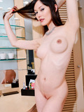 slim-japanese-temptress-with-cock-poses-in-barely-there-tiny-white-body