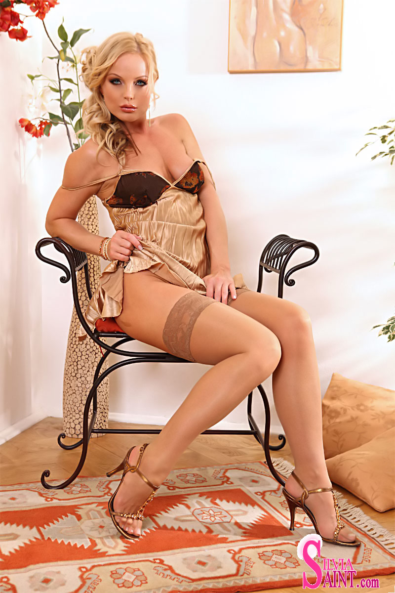Veronica avluv stockings office