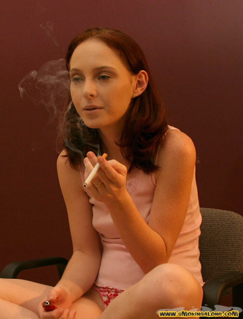 i penisbot s smoking alone 3383337 01