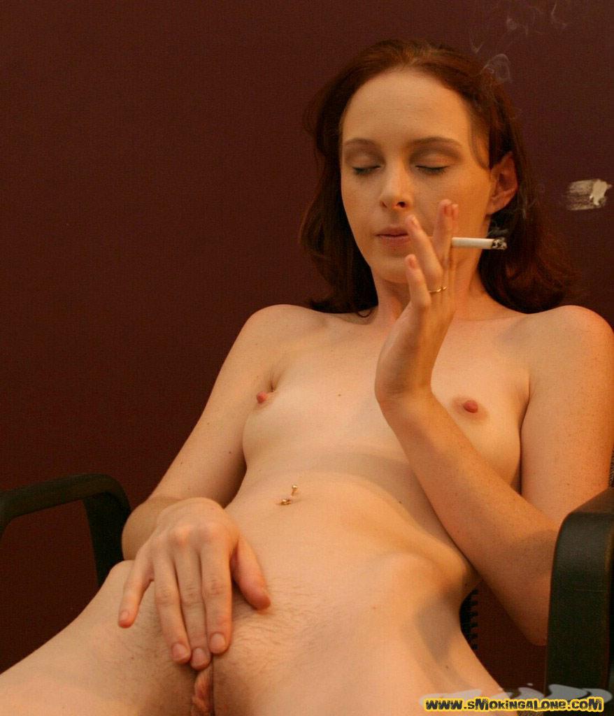 i penisbot s smoking alone 3383337 15
