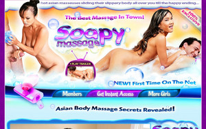 soapy-massage